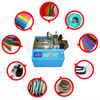 Multi-function Soft Tube/Cable/Film Cutting Machine