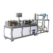 Dust Mask Medical Mask Making Machine