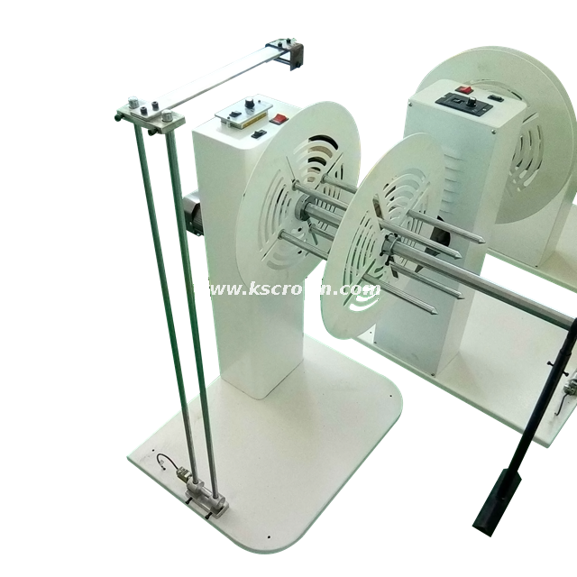 Cable Feeding System for Wire Processing Machine