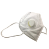 KN95 Mask with Breathing Valve