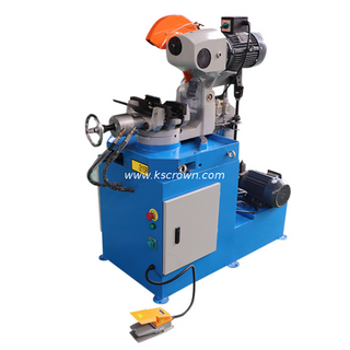 Metal Circular Saw Machine