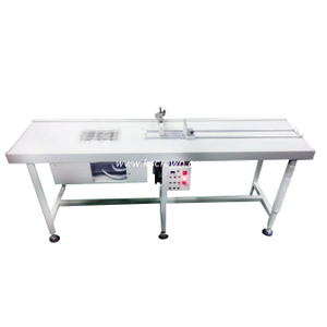Automatic Wire Middle Partial Stripping Machine