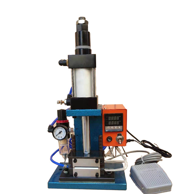Nylon Cable Shielded Wire Thermal Stripping Machine