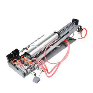 Pneumatic Cable Peeling Machine