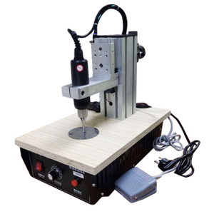 Cheap Mask Ear Strap Welding Machine