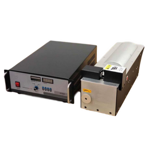 Ultrasonic Wire Welding and Splicing Machine