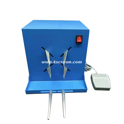 Cable Rubber Band Tying Machine