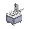 Automatic KN95 Mask Seam Sealing Machine
