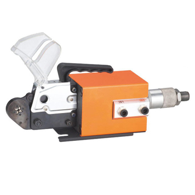 AM6-4 Pneumatic Cable Crimper
