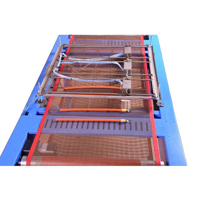 Double-sided Heat Shrinkable Tube Heater