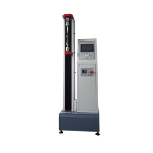 Micro-Computer Single Column Test Stands WL-TT04