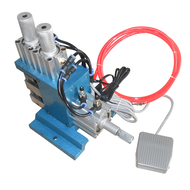 Pneumatic Cable Stripping Machine