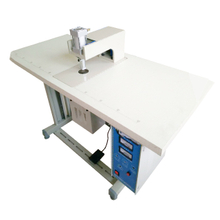 Woven Tape Hole Punching Equipment
