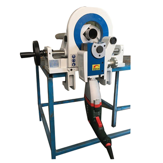 Portabel Metal Pipe Cutting Machine