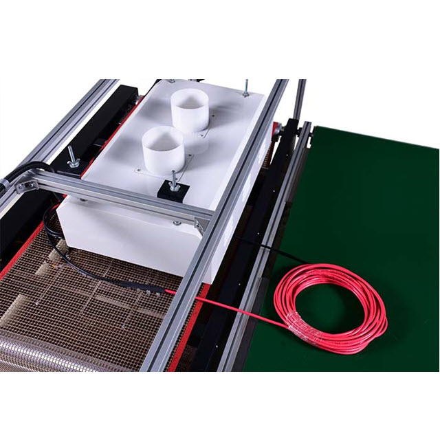 Shrink Tube Heating Oven