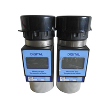 Digital Moisture Meter for Grain