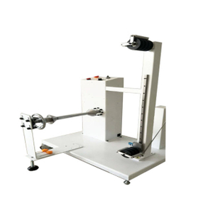 Variable Speed Wire Pay-off Machine