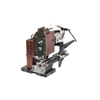 Cable Strip Crimp Machine with Straight Feeding Applicator