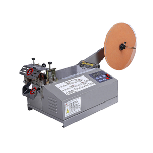 Cheap Belt Cold Cutting Machine